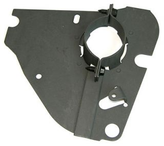68 72 A body Steering Column Plate AT Automatic Trans SS LS6 Judge W30