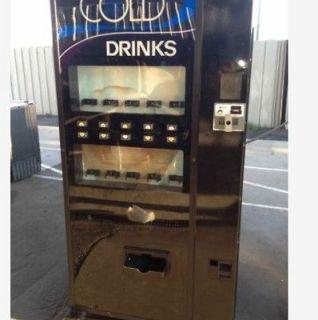 dixie narco soda machine in Cold Beverage & Soda Machines