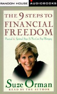 So You Can Stop Worrying by Suze Orman 1997, Cassette, Abridged