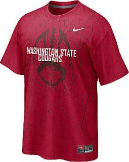 washington state cougars in Clothing,