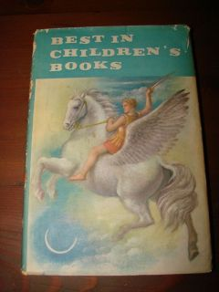 best in childrens books in Antiquarian & Collectible
