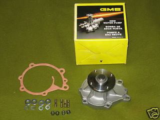datsun 510521620 engine water pump l16 engine new time left