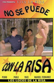 Viva la Risa: No Se Puede con la Risa (D