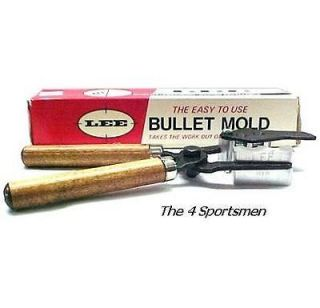 lee 54 cal 300g muzzleloader bullet mold lee 90398 time