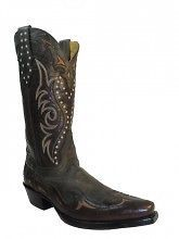 Old Gringo 323  4 Mens Cowboy Western Boots, Pointy Square Toe