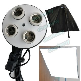 Photo Studio Continuous Light Bulb 105Watt Lighting Photography Lamp