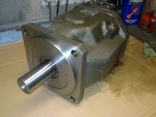 BRUENINGHAUS HYDROMATIK Bosch Rexroth Axial Piston Pump A10VSO140