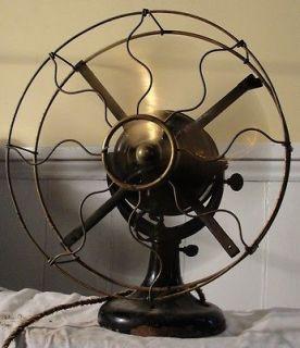1906 patent general electric fan  57 78