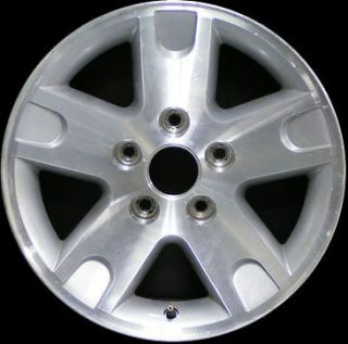 Brand New 17 2002 2003 Ford F150 F 150 Alloy Wheels Rims   Set of 4