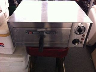 Bakers Pride PX 14 All Purpose Electric Countertop Oven   1500 Watt