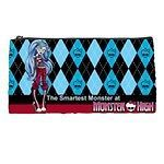 monster high pencil case 2 sides printed from canada returns