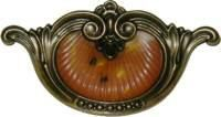 deco waterfall style drawer pull ad0695 returns accepted within 14