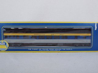 AHM 6201 C HO 1920 Pullman Passenger Car C&O #121