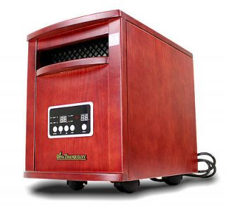 quartz infrared portable heater in Portable & Space Heaters