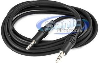 Auxiliary Cord Cable   iPod/iPhone/Android Phone/iPad/ 2 Car Stereo