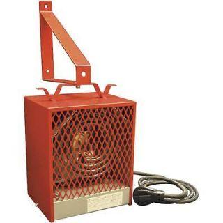 Ouellet Heavy Duty Portable Garage Workshop Heater 4800 Watt