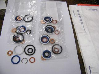 0L Powerstroke Diesel Injector O ring Kit (includes HP oil rail seal