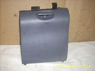 DODGE RAM 1500 2500 DASH CUP HOLDER 1998 99 00 01 DARK GRAY CUMMINS