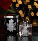 Ralph Lauren Home Fragrance Holiday Christmas Candle and Diffuser Set