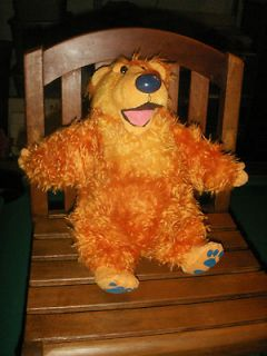 BEAR, IN, THE, BIG, BLUE, HOUSE, Playset) in Bear in the Big Blue