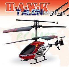 channel rc helicopter in Airplanes & Helicopters