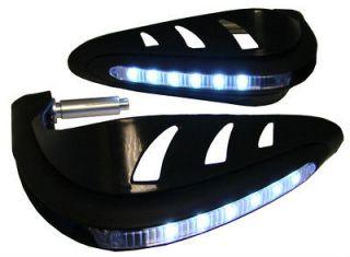 Guards LED Turn Signal For Honda XR Dirt Bike ATV KTM SMR Dual Sport