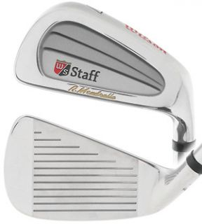 Wilson Robert Mendralla Signature Iron set Golf Club