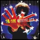 GREATEST HITS CD ~ LOVE CATS~BOYS DONT CRY ~ ROBERT SMITH 80s *NEW