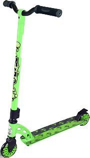 New MGP VX2 Pro Lime Scooter Madd Gear Push Kick FREE SHIPPING!
