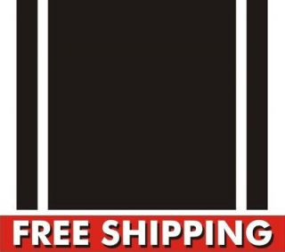 racing stripes vinyl decal sticker rally car truck time