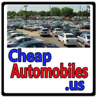 .us ONLINE WEB DOMAIN FOR SALE/USED CAR/AUTO/SALVA​GE/REPAIRABLE