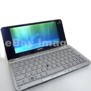 Sony Vaio VGN P19WN/Q Mini UMPC Netbook Laptop 3G HSDPA WiFi Windows