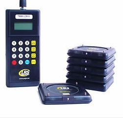 Long Range Systems LRS   KIT GCS5  Guest Paging Kit   Hotel