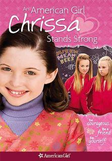 Girl Chrissa Stands Strong, DVD, Timothy Bottoms, Sammi Hanratty, M