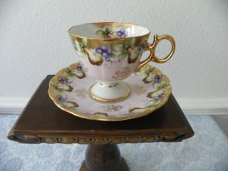 royal sealy porcelain cup and saucer fine china time left