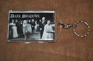 EXCLUSIVE DARKSHADOWS/BARNABAS COLLINS OF DARK SHADOWS TRIBUTE