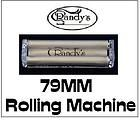 randy s 79mm tobacco cigarette rolling machine roller f enlarge