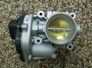 Focus 2.0L Duratec OEM Genuine Ford Parts Throttle Body w/TPS Sensor