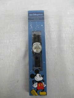 walt disney world mickey mouse limited release watch 1971 time