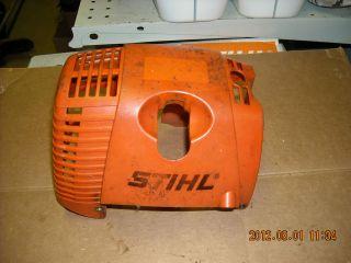 Stihl Fs 550 Brush Cutter on PopScreen