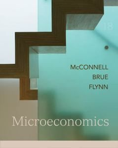 Microeconomics by Sean Masaki Flynn, Stanley L. Brue and Campbell