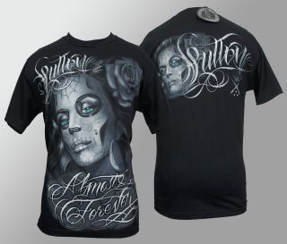 Authentic SULLEN CLOTHING Almost Forever T Shirt M L XL XXL 3XL NEW