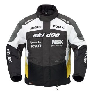 Ski Doo X Team Race Edition (2013) Snowmobile Jacket Ski Doo XS 4XL