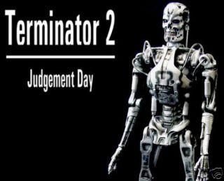 movie terminator t 800 skelton 1 5 vinyl model kit