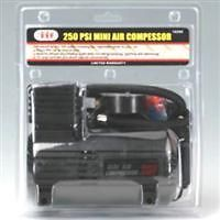 250 psi air compressor tool tire inflator car truck new
