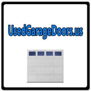 Used Garage Doors.us WEB DOMAIN FOR SALE/HOME/HOUSE/OVERHEAD DOOR