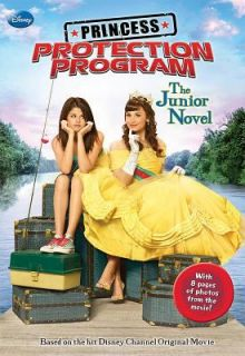 Princess Protection Program by Disney Book Group 2009, Paperback