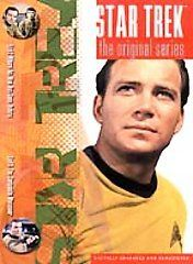 Star Trek The Complete Original Series (40 DVD Set) Volumes 1 40