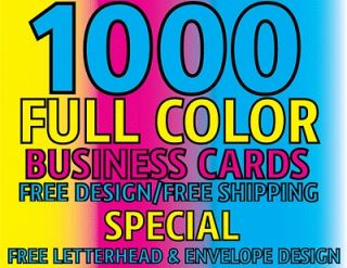 Specialty Services  Printing & Personalization  Business Cards