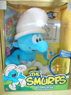 smurf* (animation*, cel*, sketch*, drawing*, art, artwork, picture